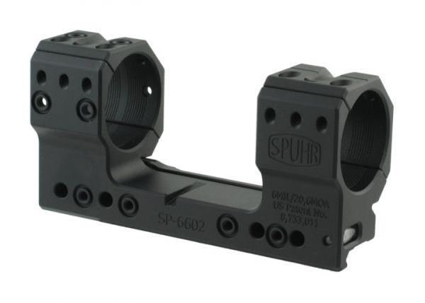 Spuhr Ø36 H38mm 20,6MOA Blockmontage