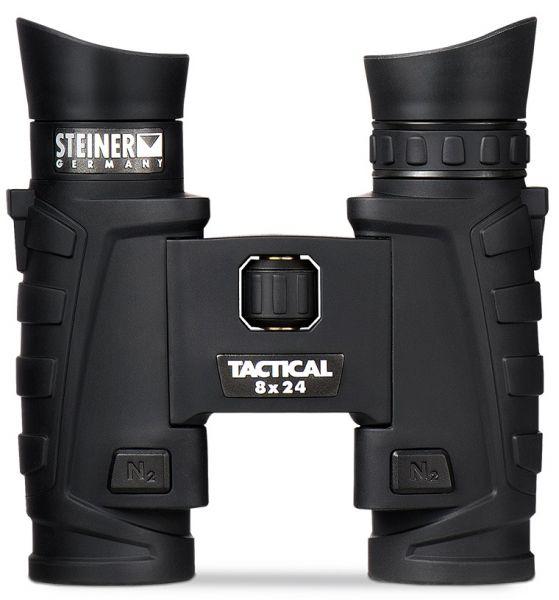 Steiner Tactical T824