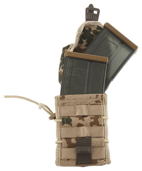 Heckler & Koch HK417 / MR308 20er Magazintasche doppelt 3FT typ G28