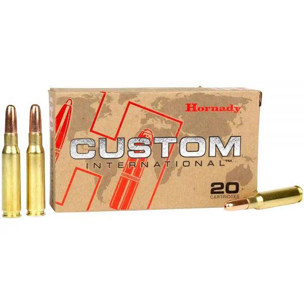 Hornady ETX Custom International .308 Win. 165grs