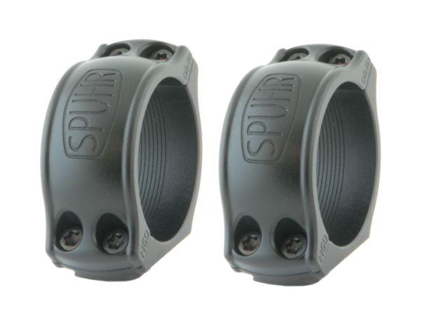 Spuhr 36mm Ringe Für Sako OptiLock Standard