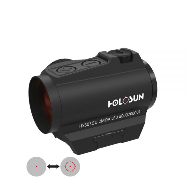 Holosun HS503G-U