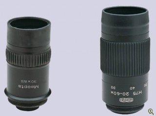 Meopta Okular H75 30xWA
