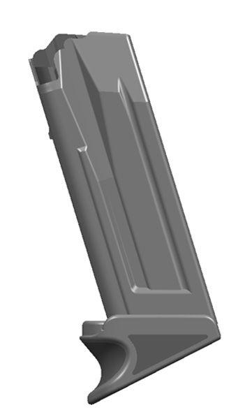 Heckler & Koch P30SK/P30SK S Magazin mit verl. Magazinboden