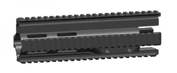 """Heckler & Koch HK417 / MR308 9"""" Picatinny Handschutz"""