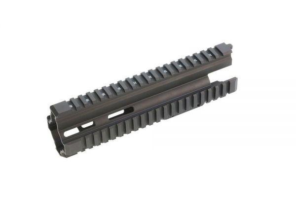 "Heckler & Koch HK417 / MR308 Kurzer 9"" Picatinny Handschutz"