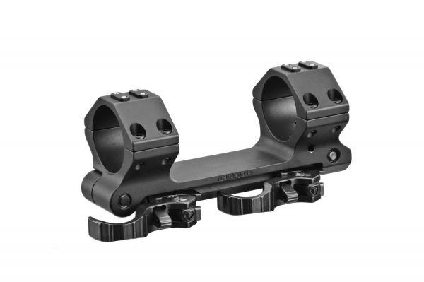 ERA-TAC Ø36mm H22mm verstellbare QD Blockmontage 0-70 MOA