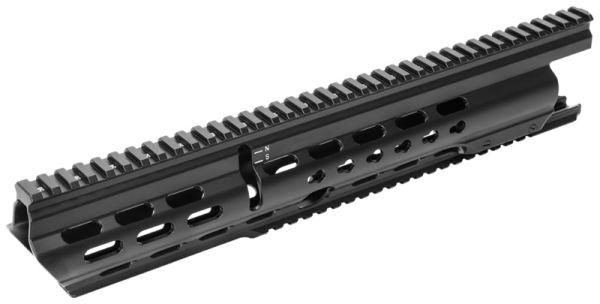 Heckler & Koch HK417 / MR308 Slim Line Hkey Handschutz, lang