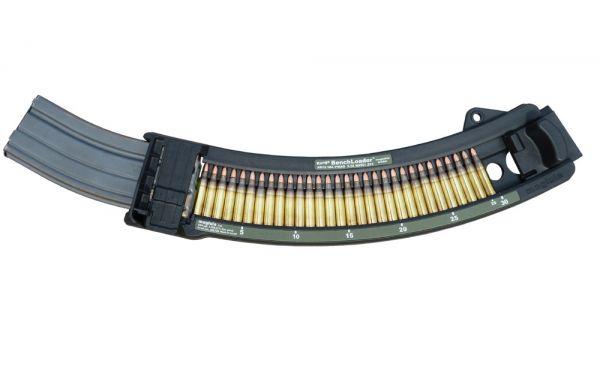 Maglula AR-15 Magazin BenchLoader™ 5,56mm / .223
