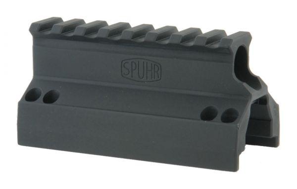 Spuhr Heckler & Koch MP5 C-Thru_R-305