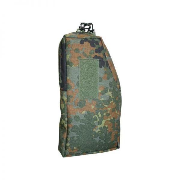 Zentauron Seitentasche Einsatzrucksack