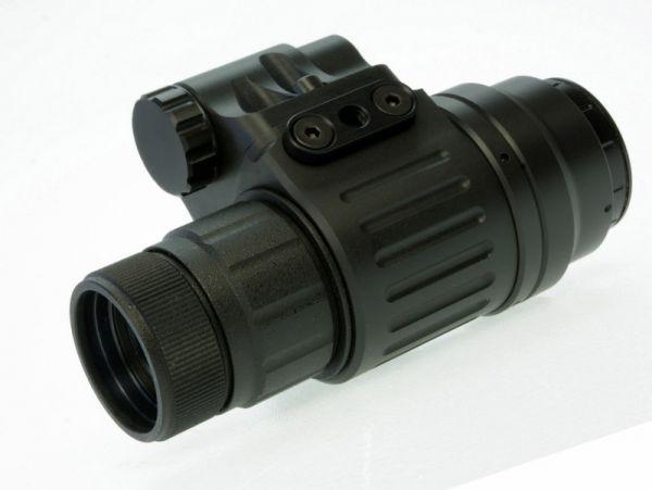 Nightlux Nachtsichtgerät NV Mono III Gen 2+ Onyx