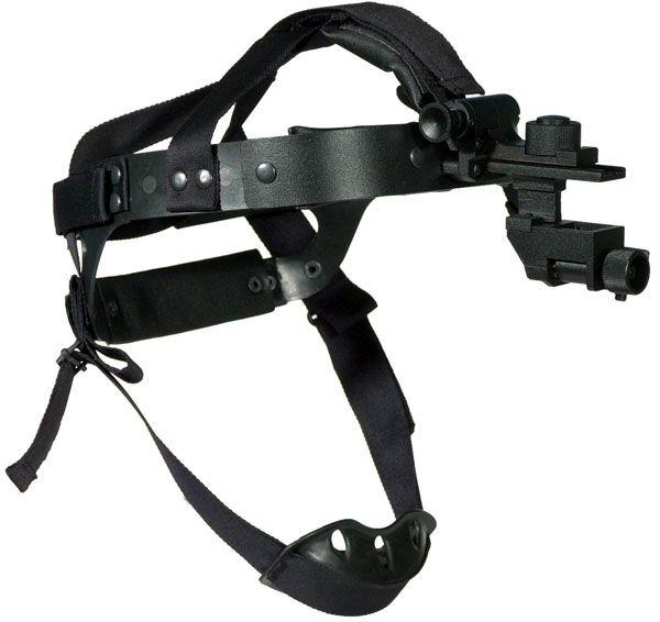 Armasight Kopfhalterung für Armasight Sirius Nachtsichtgerät