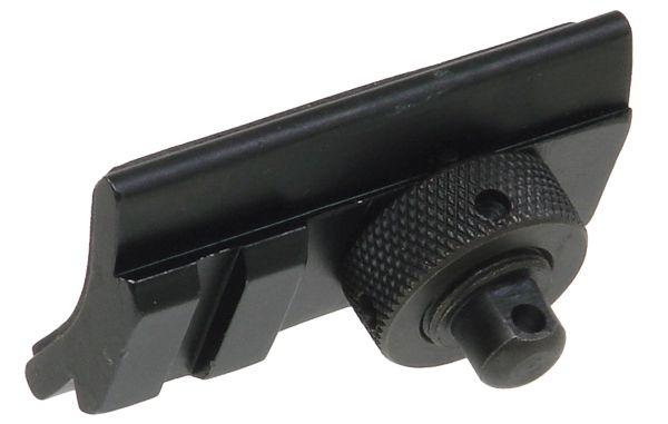 UTG Harris Zweibein Montageadapter mit Schwenkbolzen