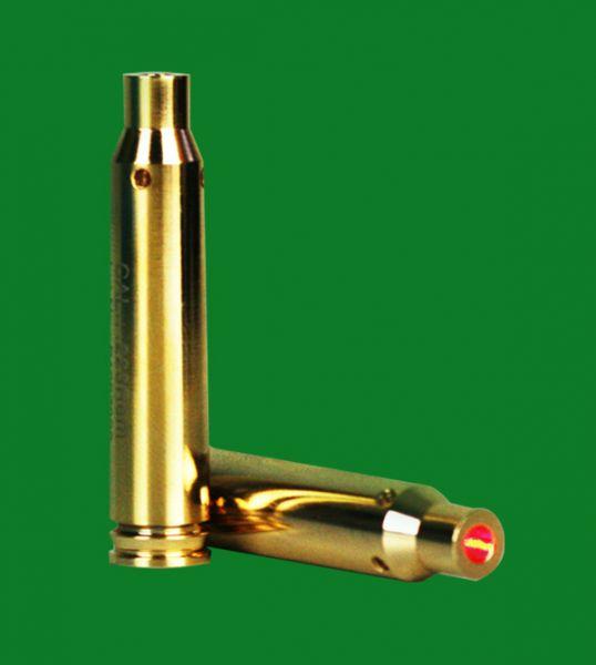 Bering Optics Kaliber 5,56mm Nato, .223 Rem, 6x47, 6x45, .257 Kimber Laserschussprüfer
