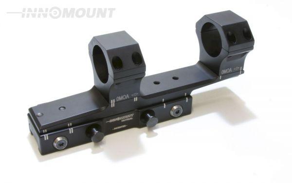 Innomount Taktische Schnellspannmontage Flex Offset Ring