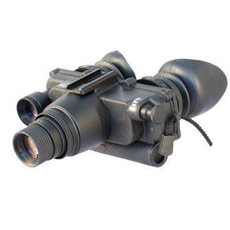 Dedal Nachtsichtbrille DVS-8 Photonis Commgrade