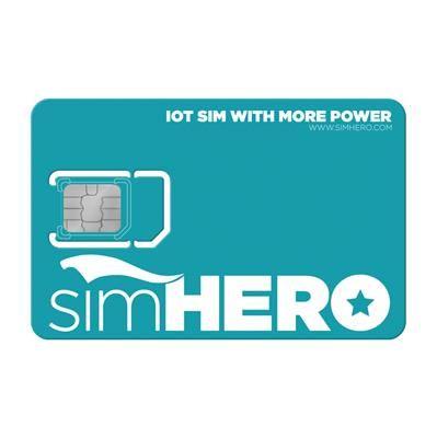 Sim Karte HERO M2M
