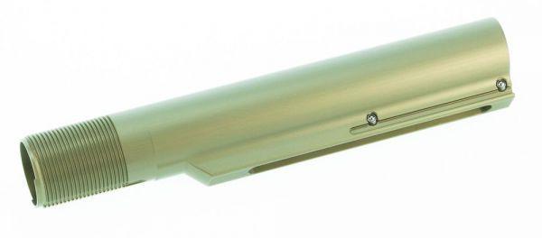 Heckler & Koch HK416 / MR223 Pufferrohr Commercial, RAL8000