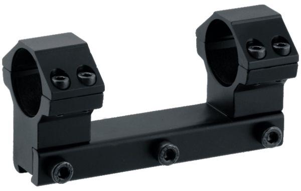 UTG Ø30mm Luftgewehr Blockmontage, BH 21mm