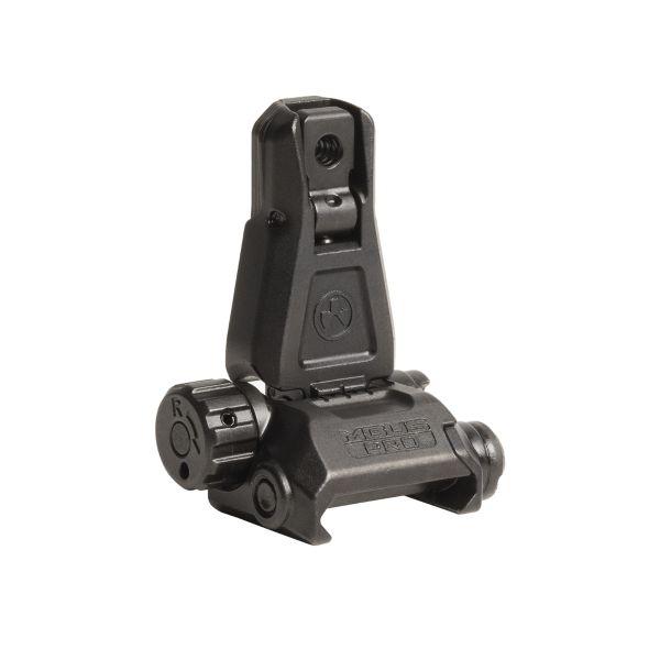 Magpul MBUS Pro - Magpul Back-Up Sight – Hinten