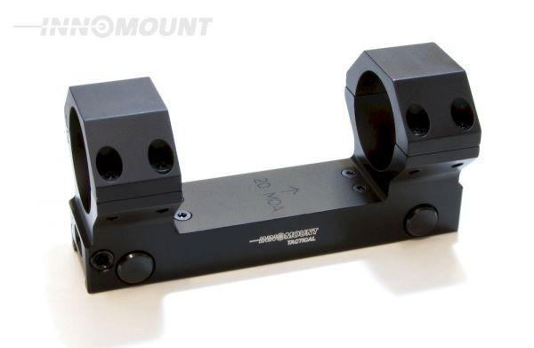 Innomount Montage FM SSM Festmontage Schnellspannmontage