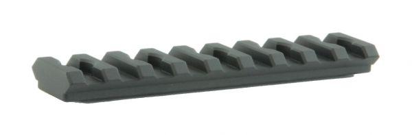 Spuhr 8x95 mm Picatinny Schiene