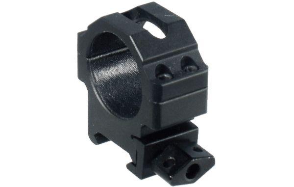 UTG Ø30mm Schnellspannmontageringe BH 10mm, B 22mm
