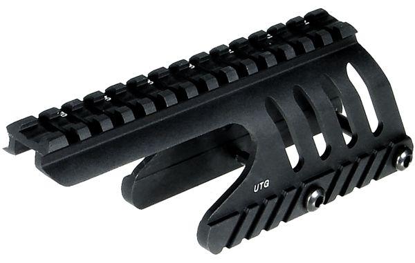 UTG Klauenhalterung für Remington 870