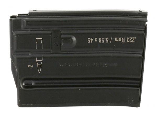 Heckler & Koch HK416 / MR223 2 Schuss Magazin