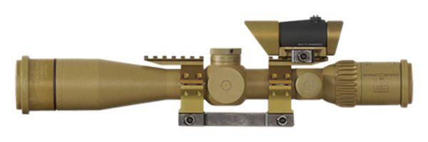 Heckler & Koch HK417 / MR308 G28 Zielfernrohr komplett
