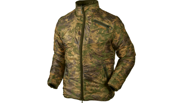 Härkila Lynx Insulated Reversible Jacke