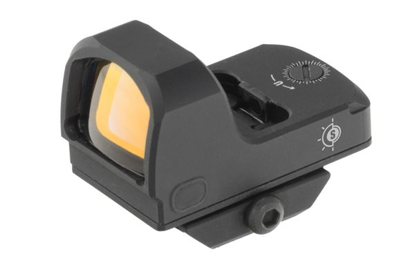 UTG OP3 Micro Dot Reflex Sight SLS