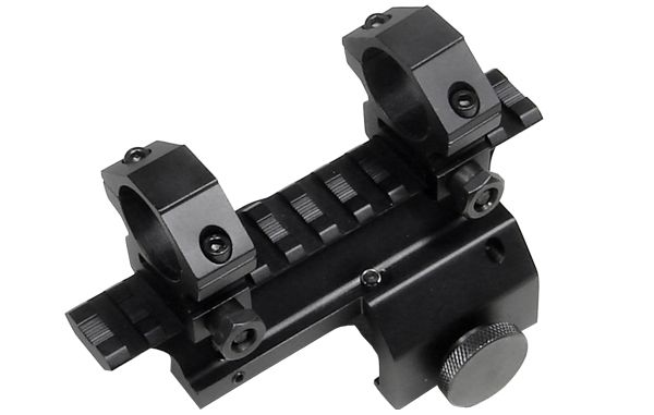 UTG Zielfernrohrmontage Ruger Mini-14