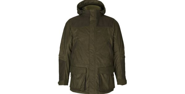 Seeland North Jacke front