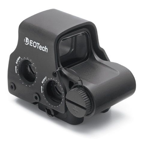 EOTech XPS 2-2
