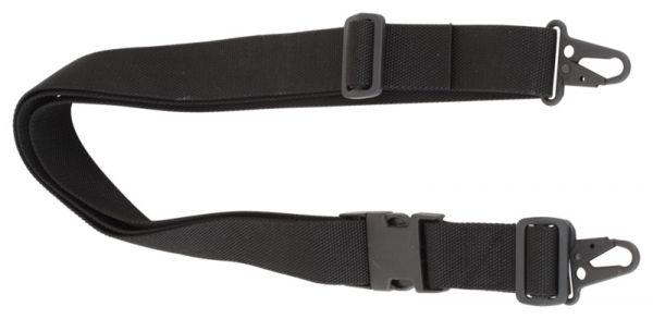 Heckler & Koch Trageriemen mit Schnellverschluss. 38 mm breit