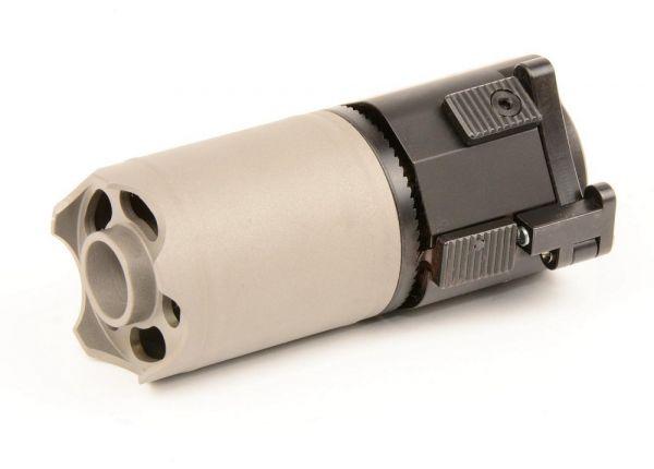 Brügger & Thomet Blast Deflector Rotex-V
