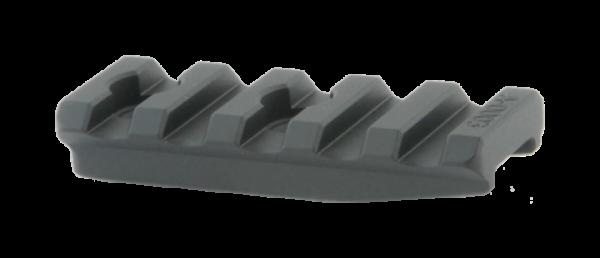 Spuhr 10x55 mm Picatinny Schiene
