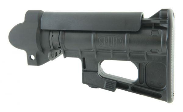 Spuhr HK MP5_Schulterstütze