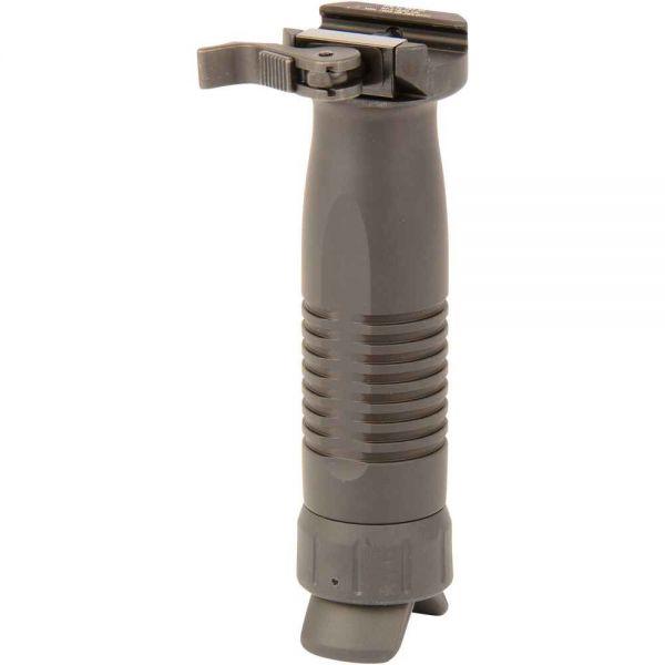 B&T AG Handgriff mit integriertem Zweibein QD