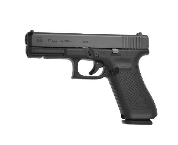 Glock 17 Gen. 5 9mm Luger
