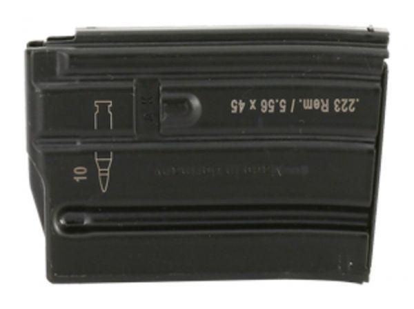 Heckler & Koch HK416 / MR223 10 Schuss Stahl Magazin