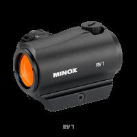 Minox RV 1 Rotpunktvisier