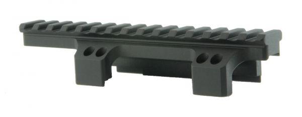 Spuhr Heckler & Koch MP5 Picatinny Schiene