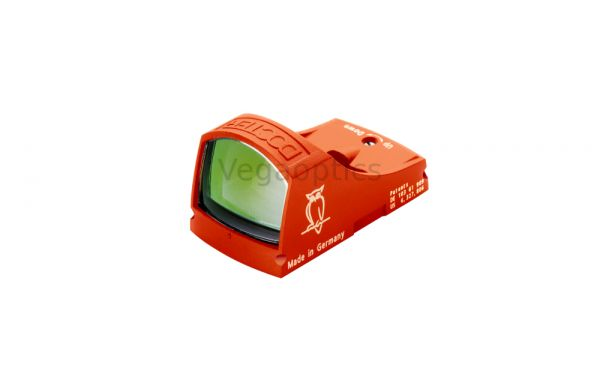 Noblex Sight C Saftey Orange 3,5 MOA