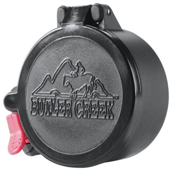 Butler Creek Okularschutzkappe Flip-Open 01