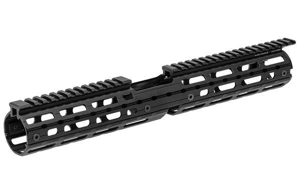 "UTG PRO erweiterter 15"" M-LOK AR-15 Drop-In Handschutz"