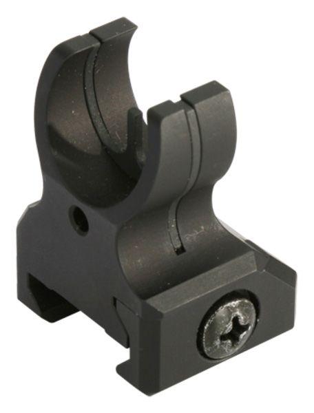 Heckler & Koch Picatinny Korn offen für Trommelvisier 28,4mm Visierlinie