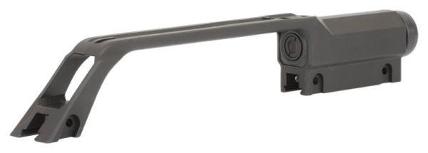 Heckler & Koch G36 / HK243 Tragebügel mit 1,5x Optik